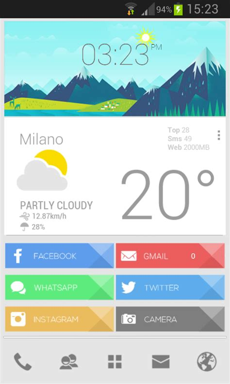 google layout app this is a good design it appeals to me there is good