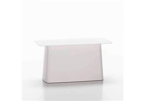 metal outdoor coffee table metal side table outdoor vitra milia shop