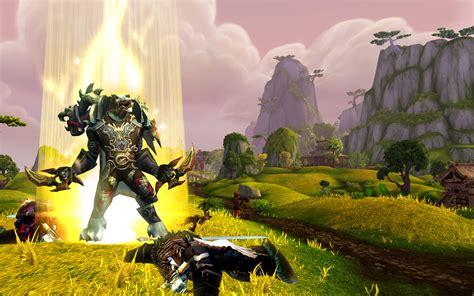World of Warcraft: Mists of Pandaria   PC Games   GeForce