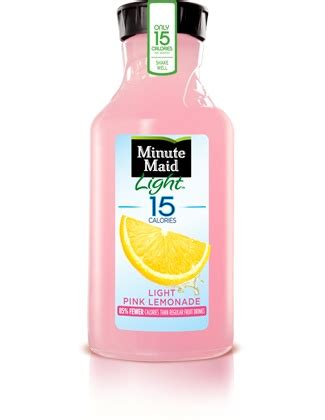 minute light lemonade minute light images frompo 1