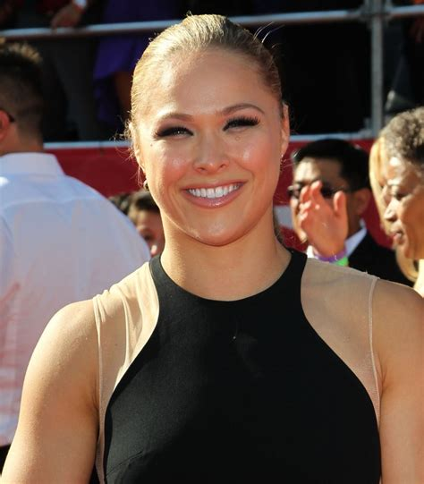 images of ronda rousey ronda rousey picture 4 2012 espy awards carpet