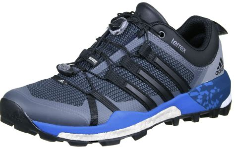 adidas ninety two adidas terrex skychaser trail running shoes blue