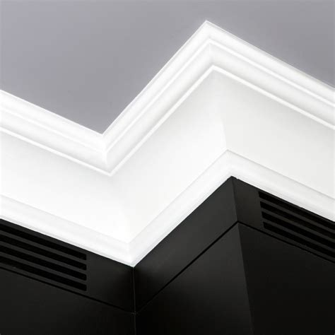 Moulure De Plafond 5370 by Moulure D Angle En Pl 226 Tre
