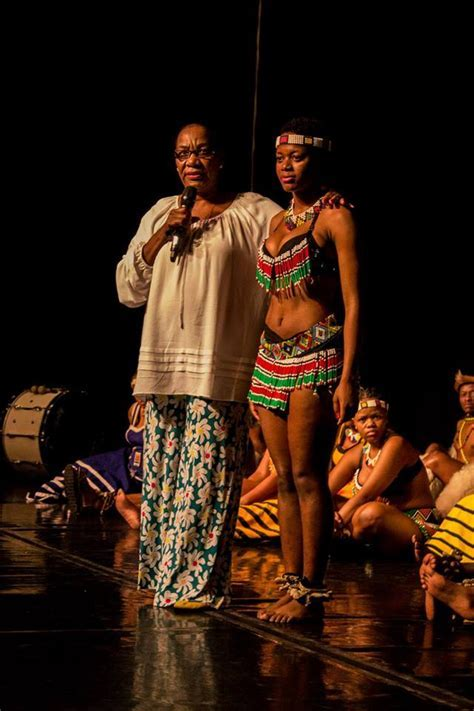 Highlights from the Award Winning Show Africa Umoja