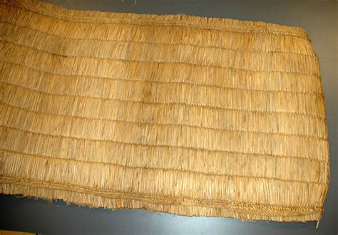 straw mat called gundri used for sleeping sitting and