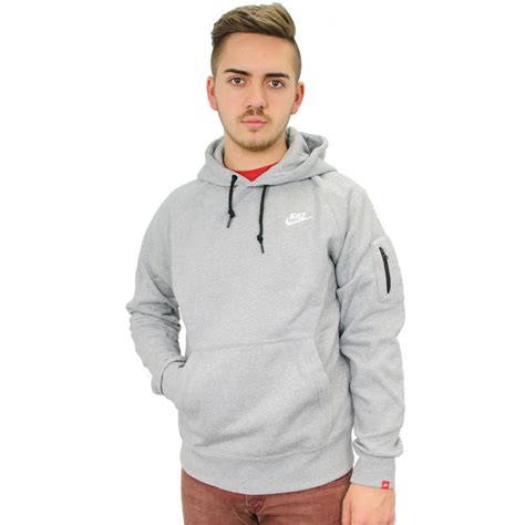 Sweater Hodie Nike Aw77 Fleece Hoody Sweater Hoodie Sweater Ebay
