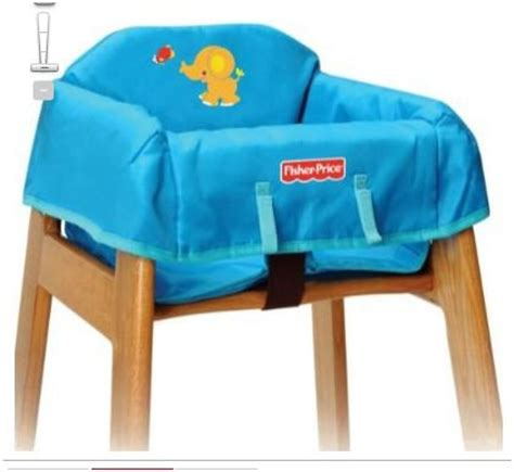 Fisher Price High Chair Replacement Cover by Fisher Price High Chair Cover Reanimators