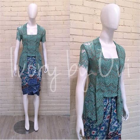 Dress Brukat Ak 85 best images about kebaya on kebaya lace top dress and lace