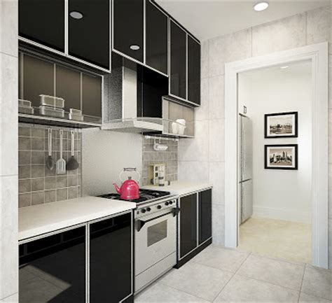exceptional Small Bathroom Designs Images #4: wet+kitchen+2.jpg