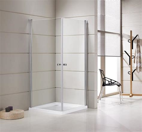 Small Bathrooms Square Shower Stalls Shower Cubicle 5mm Showers Cubicles In Small Bathroom