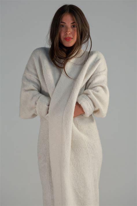 I Jacket Jaket Hoodie Sweater Pria Wanita Vintage Sweater Coat