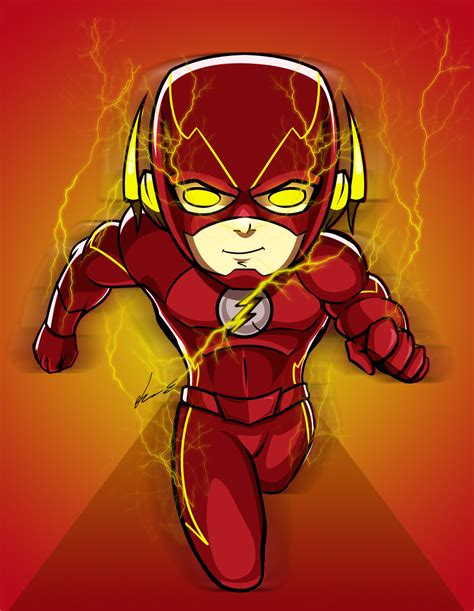 the flash fan the flash fanart by carloon2310 on deviantart