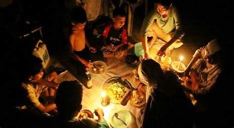 Kompor Listrik Di Cirebon ratusan rumah di kota cirebon belum dialiri listrik okezone news