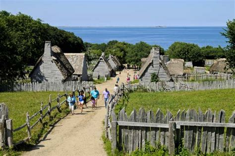 where is plymouth plantation plimoth plantation encyclopedia children s