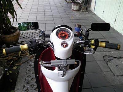 Kabel Gas Skywave 125 By Aksibeli motorcycle s style modifikasi new honda scoopy 2010