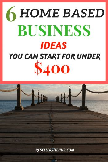 start a home based business ideas for mompreneurs in 2017 home based business ideas you can start for under 400