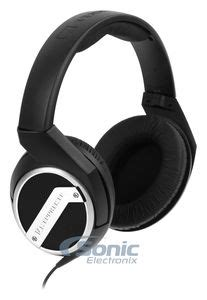 Headphone Sennheiser Hd 449 sennheiser hd 449 ear audiophile grade headphones hd449