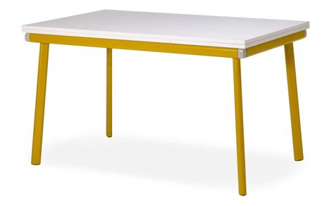 tavolo per cucina moderna tavolo allungabile ideale per cucine moderne idfdesign