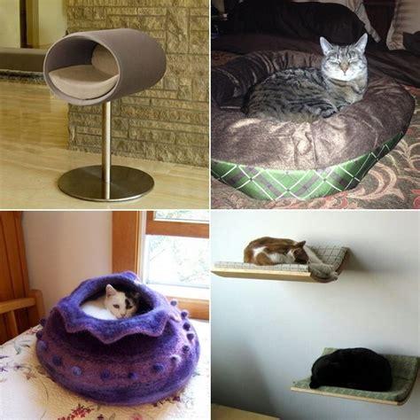 unique cat furniture unique cat beds for pet lovers 2 home design garden