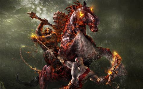 wallpaper hd android god of war god of war 2 wallpapers hd wallpapers id 8074