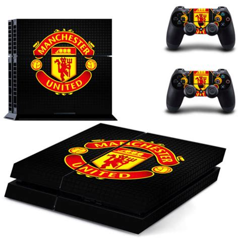 Dijamin Ps4 Skin Manchester United united away skin for playstation 4 in courtown