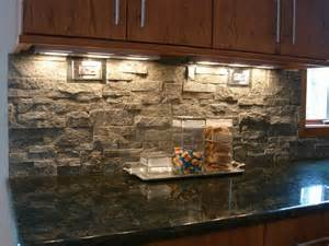 Veneer Kitchen Backsplash Kitchen Backsplash Ideas