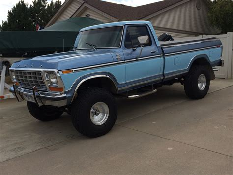 80 ford truck 1979 ford f 150 for sale ford truck enthusiasts forums