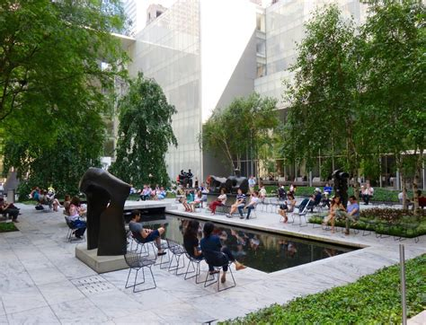 discover in at the museum of modern moma