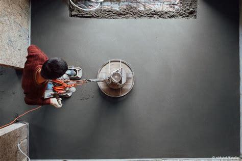 Beton Schleifen Schleifpapier by Beton Streichen Theo Schrauben