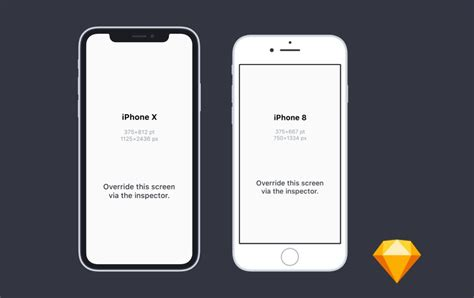 sketchbook x iphone 150 free iphone x mockup templates resources 187 css author