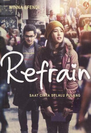 Refrain Winna Effendy refrain by winna efendi
