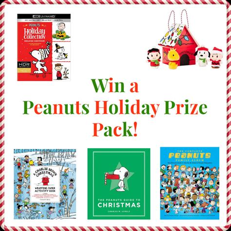 the complete peanuts family album the ultimate guide to charles m schulz s classic characters give the gift of peanuts and enter to win a peanuts