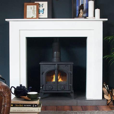 the 6kw multifuel wood burning stove