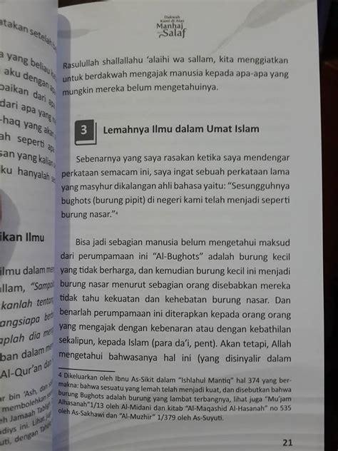 Standar Ganda Membuka Kacamata Keadilan Muslim Rumah Ilmu buku dakwah kami di atas manhaj salaf toko muslim title