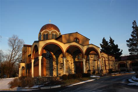 park community church