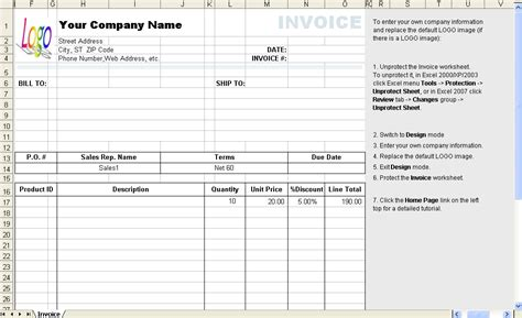 trucking invoice template trucking invoice template free freight invoice template
