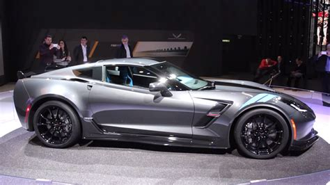 Wheels 2017 Corvette Grand Sport Roadster Gray Fast Furious only 1 000 corvette grand sport collector edition models will be offered corvette sales news