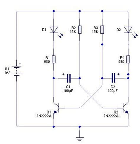 transistor oscillator prinsip kerja transistor oscillator