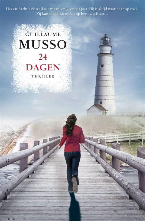 ilse warringa management 24 dagen thriller van guillaume musso bij luisterboeken nl