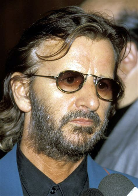 ringo starr glasses and on the 7th day in july richard starkey was born i