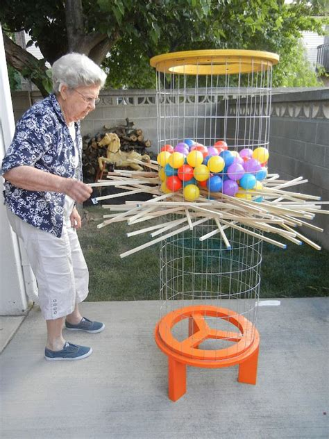 backyard kerplunk game 17 best ideas about kerplunk game on pinterest backyard