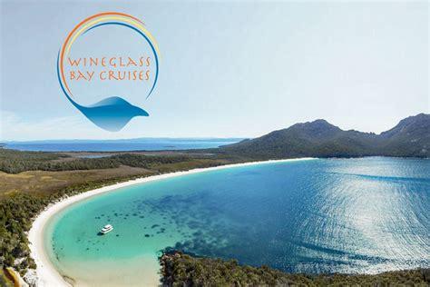 tasmania boat cruise wineglass bay cruises