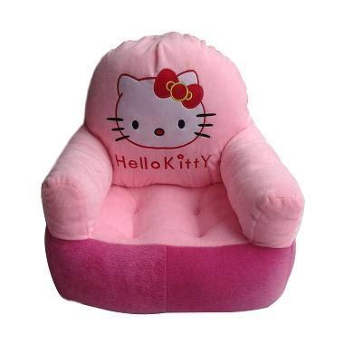 Sofa Bed Anak Karakter jual bl boneka karakter hello sofa anak
