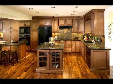 Ideas For Kitchens Remodeling Best Kitchen Renovation Ideas Kitchen And Decor