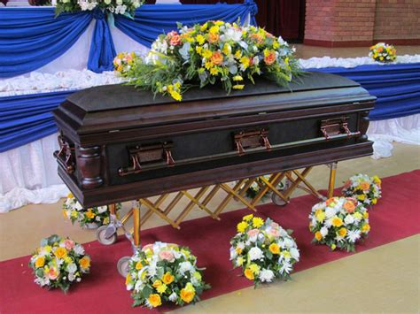 Decorations Ideas For Home service decorations lebowa funeral services