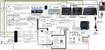 pioneer car stereo wiring diagram the other option is to use switch loops note diagrams do not