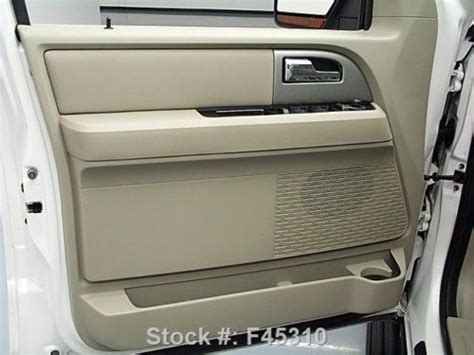 2011 ford expedition replacement seats find used 2011 ford expedition ltd 8 pass sunroof vent