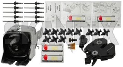 security system 2008 volvo s60 security system skandix shop volvo parts alarm siren kit 9499758 1029734