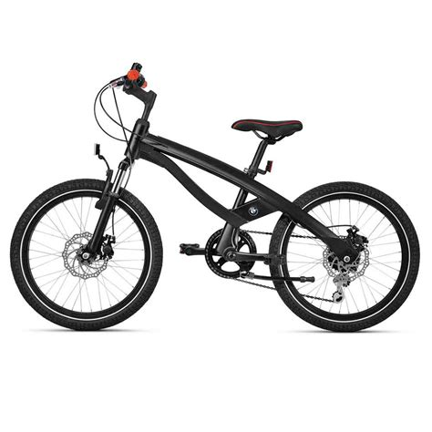 bmw bicycle for shopbmwusa com bmw junior cruise bike frozen black red