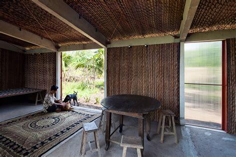 shouse home design news this low cost vietnamese abode is a half prefab half diy